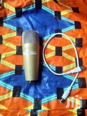 Condenser Microphone | Audio & Music Equipment for sale in Nairobi, Roysambu