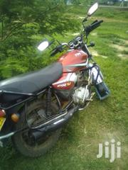 Clean Tvs 125cc In Mint Condition Used As Private | Motorcycles & Scooters for sale in Bungoma, Marakaru/Tuuti