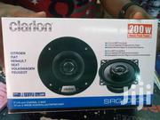 Clarion 4 Inches 200 Watts Performance Series Speakers | Vehicle Parts & Accessories for sale in Nairobi, Nairobi Central