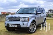Land Rover Discovery I 2009 Silver   Cars for sale in Nairobi, Nairobi Central