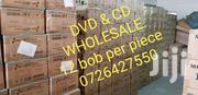 Blank Dvds and Cds | CDs & DVDs for sale in Nairobi, Nairobi Central