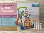 Musical Push Walker | Toys for sale in Nairobi, Nairobi Central
