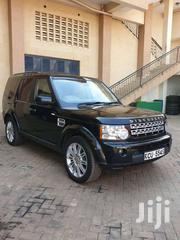 Land Rover Discovery II 2012 Black | Cars for sale in Nairobi, Kasarani