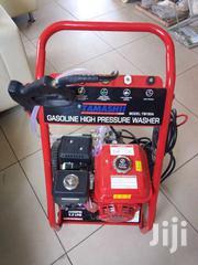 Tamashi Gasoline Pressure Washer | Garden for sale in Nairobi, Landimawe
