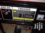 Tamashi 8kva Generator | Electrical Equipments for sale in Nairobi, Landimawe