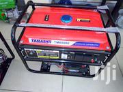 Tamashi 6.5kva Generator | Electrical Equipments for sale in Nairobi, Landimawe