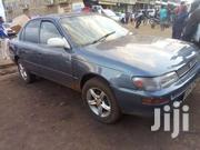 TOYOTA 100 AUTOMATIC IN A GOOD SHAPE WELL USED 1500CC 5A ENGINE | Cars for sale in Uasin Gishu, Kapsoya