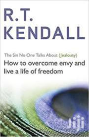 Jealousy (The Sin No One Talks About) - Kendall | Books & Games for sale in Nairobi, Nairobi Central