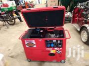 TAMASHI 6.5KVA DIESEL GENERATOR (TM7500SE) | Electrical Equipments for sale in Nairobi, Landimawe