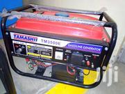 Tamashi Generator 3.5 Kva | Electrical Equipments for sale in Nairobi, Landimawe