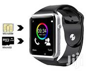 Smart Watch With Simcard | Accessories for Mobile Phones & Tablets for sale in Nairobi, Nairobi Central