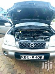 Nissan X-Trail 2006 Silver | Cars for sale in Nairobi, Nairobi Central