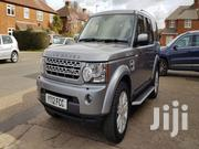 New Land Rover Discovery II 2012 Gray | Cars for sale in Nairobi, Parklands/Highridge