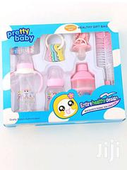 Pretty Baby Entire Healthy Design Bottle Gift Set   Toys for sale in Nairobi, Nairobi Central