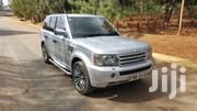 Land Rover Range Rover Sport 2007 Silver   Cars for sale in Nairobi, Nairobi Central