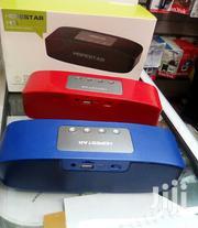 Hopestar Bluetooth Speaker Portable Rechargeable   Audio & Music Equipment for sale in Nairobi, Nairobi Central