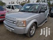 Land Rover Discovery II 2008 Silver | Cars for sale in Nairobi, Nairobi Central