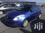 Suzuki Swift 2012 Blue | Cars for sale in Mombasa, Shimanzi/Ganjoni