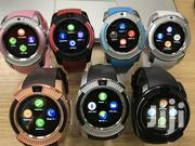 Special Smart Watch-V8 | Accessories for Mobile Phones & Tablets for sale in Nairobi, Nairobi Central