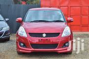 Suzuki Swift 2012 1.4 Red | Cars for sale in Mombasa, Ziwa La Ng'Ombe