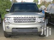 Land Rover LR4 2012 Gold   Cars for sale in Nairobi, Karura