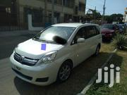 New Toyota ISIS 2012 White | Cars for sale in Mombasa, Shimanzi/Ganjoni