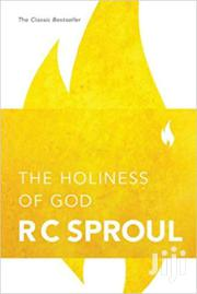 The Holiness Of God -RC Sproul | Books & Games for sale in Nairobi, Nairobi Central