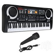 61 Keys Digital Music Electronic Keyboard Key Board Electric Piano | Musical Instruments for sale in Nairobi, Nairobi Central
