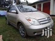 Toyota IST 2003 Gold | Cars for sale in Nairobi, Nairobi Central