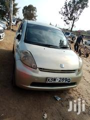 Toyota Passo 2006 Gray | Cars for sale in Nairobi, Nairobi Central