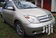 Toyota IST 2006 Gold | Cars for sale in Nairobi, Nairobi Central