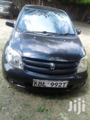 Toyota IST 2003 Black | Cars for sale in Nairobi, Nairobi Central