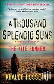 A Thousand Splendid Sun | Books & Games for sale in Nairobi, Nairobi Central