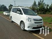 Toyota Noah 2009 White | Cars for sale in Uasin Gishu, Tarakwa