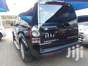 Land Rover LR4 2012 HSE Black   Cars for sale in Nairobi, Nairobi Central