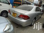Toyota Crown 2007 Silver | Cars for sale in Mombasa, Mji Wa Kale/Makadara