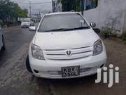 Toyota IST 2006 White | Cars for sale in Nairobi, Nairobi Central