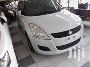 Suzuki Swift 2012 White | Cars for sale in Mombasa, Shimanzi/Ganjoni