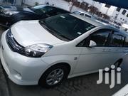 Toyota ISIS 2012 White | Cars for sale in Mombasa, Tononoka