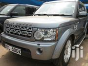 Land Rover LR4 2012 Gray   Cars for sale in Nairobi, Karura