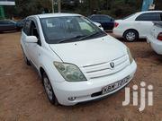Toyota IST 2004 White | Cars for sale in Nairobi, Roysambu