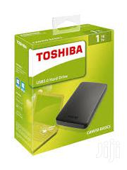 External Hard Disk 1 Tb | Computer Hardware for sale in Nyandarua, Karau