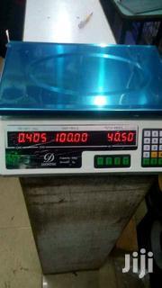 30 Kgs Digital Weighing Scale Machine | Home Appliances for sale in Nairobi, Nairobi Central