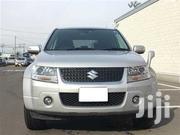 Suzuki Escudo 2012 Silver | Cars for sale in Mombasa, Shimanzi/Ganjoni