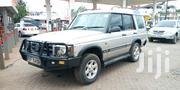Land Rover Discovery II 2002 Silver | Cars for sale in Nairobi, Kitisuru
