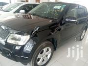 Suzuki Escudo 2012 Black | Cars for sale in Mombasa, Ziwa La Ng'Ombe