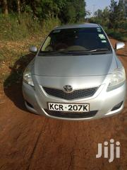 Toyota Belta 2011 Silver | Cars for sale in Embu, Central Ward