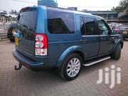 Land Rover Discovery II 2012 Blue | Cars for sale in Nairobi, Kilimani