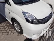 Toyota ISIS 2012 White | Cars for sale in Mombasa, Shimanzi/Ganjoni