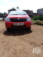 Toyota IST 2006 Red | Cars for sale in Nairobi, Zimmerman